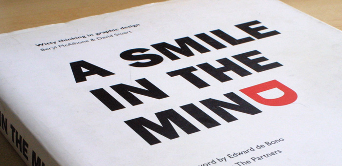 A Smile in the Mind by David Stuart and Beryl McAlhone