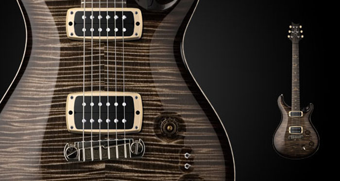 Paul Reed Smith PRS Guitars