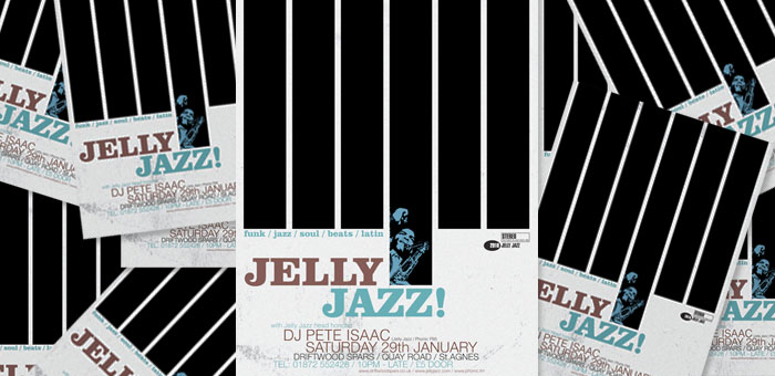 Jelly Jazz bluenote style