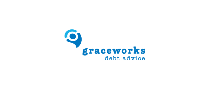 Graceworks logo design