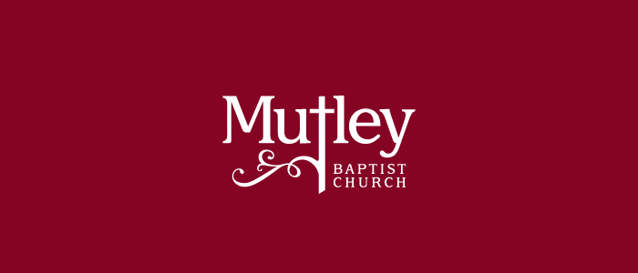 Mutley Baptist Church logo design