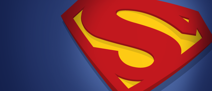 Superhero header