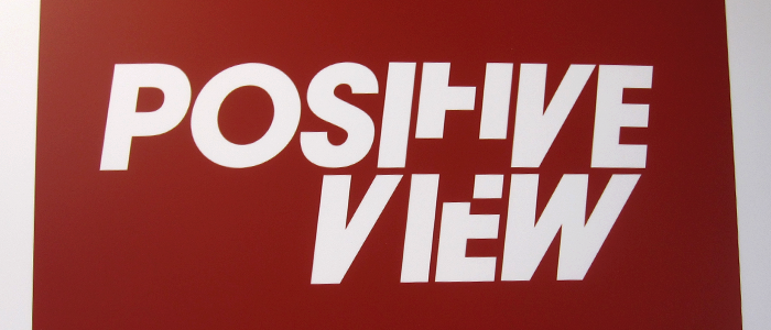 Positive View