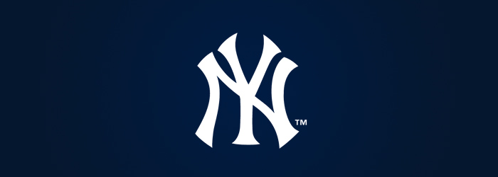 New York Yankees baseball logo/monogram