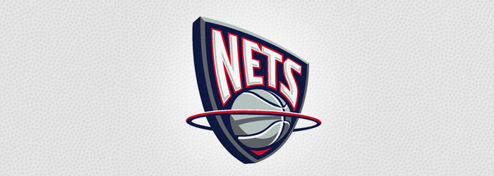 New Jersey Nets basketball logo