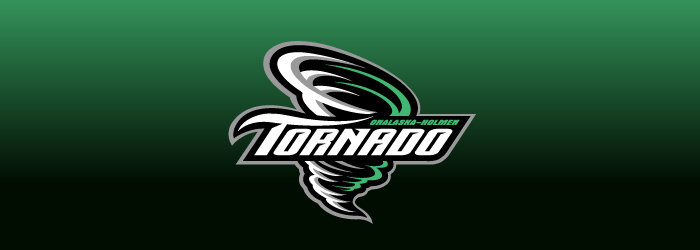 Tornado hockey logo