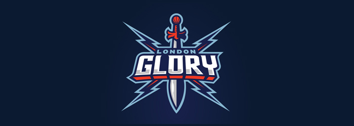 London Glory logo