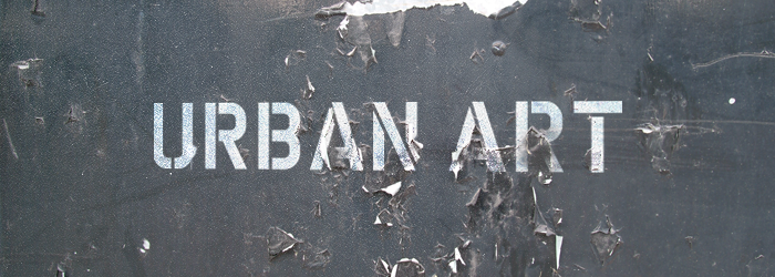 Urban art header