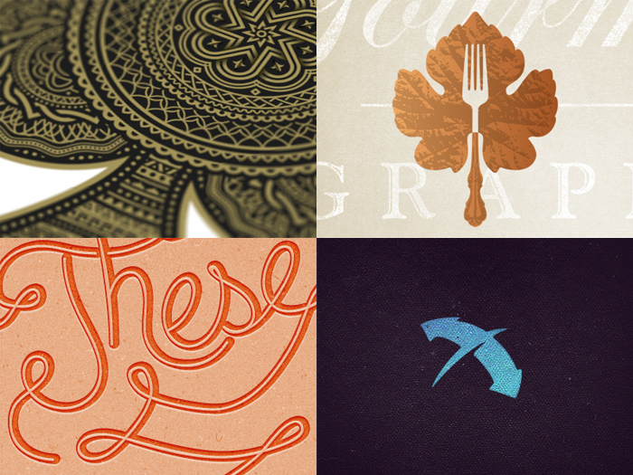 Dribbble various