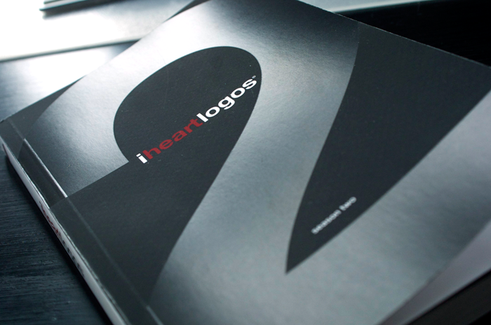 I heart logos book cover season 2
