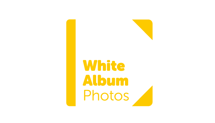 White Album Photos logo