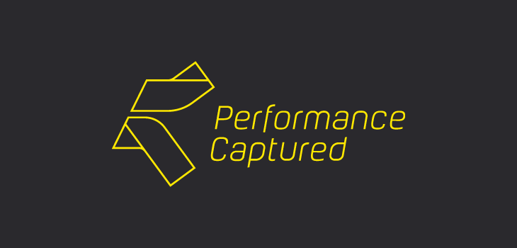 Performance Captured logo
