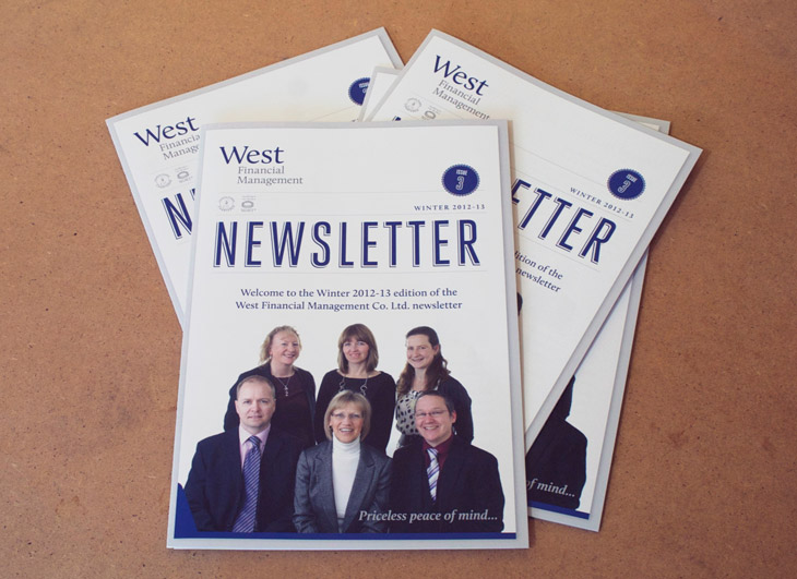 West FM Newsletter