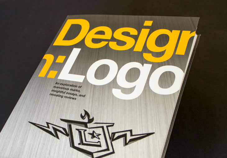 Design: Logo cover