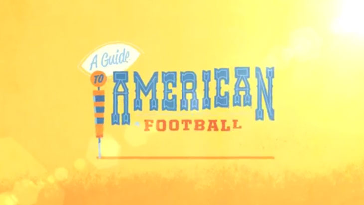 A Guide to American Football for Liberals, Ladies and Liberals Intro