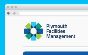 Plymouth Facilities Management logo thumbnail