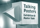 Talking Posters Design Society exhibition