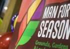 Man for all Seasons launch
