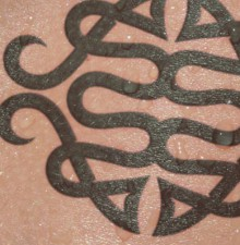 monogram-tattoo